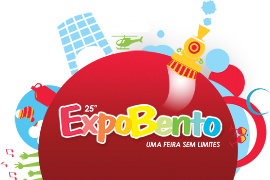 Logo Expobento